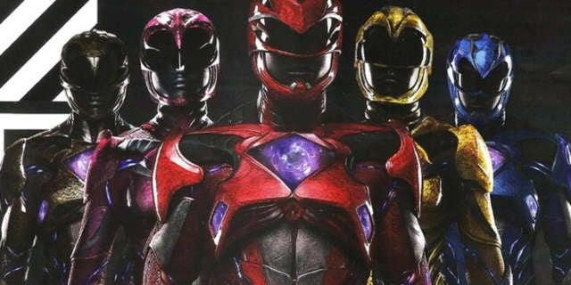 Power Rangers Movie Header