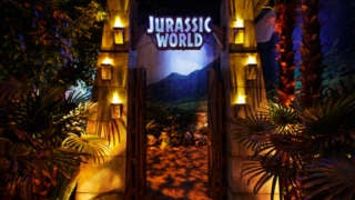 PressKit JurassicWorld Exhibit HiRes Gates