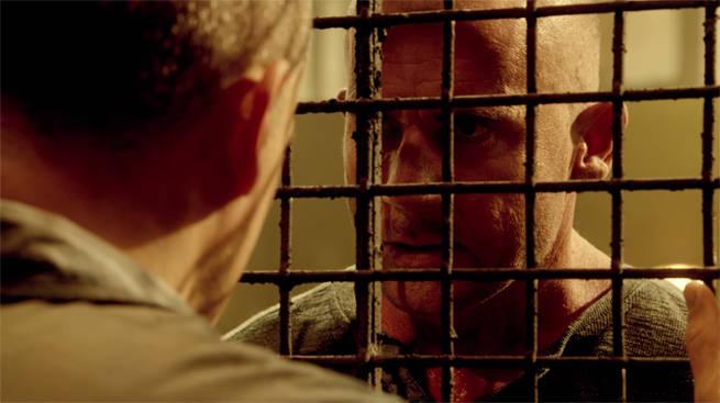 Prison Break Revival Series Releases New Sneak Peek