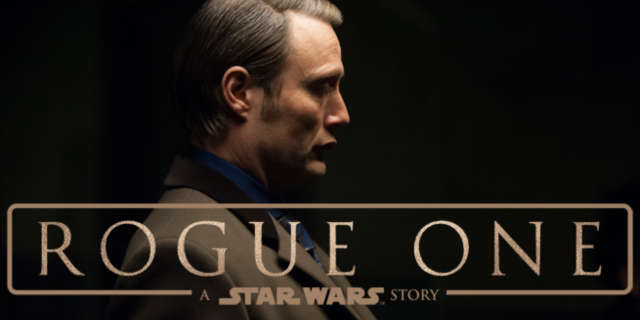Rogue One Star Wars Mads Mikkelsen character