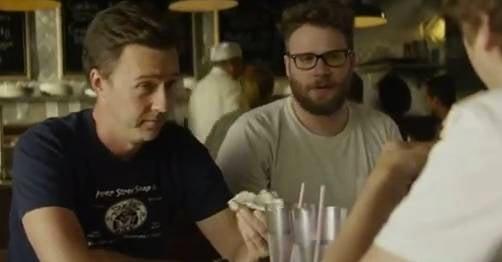 Sausage Party: Food Critics TV Spot