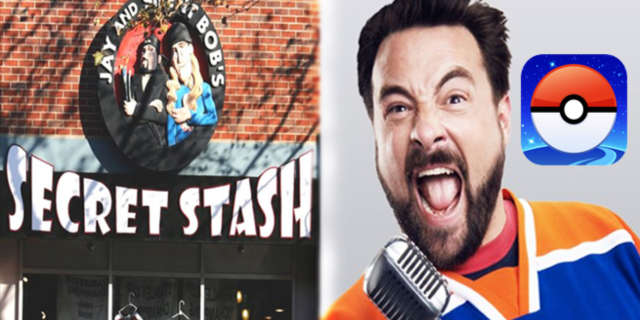 secret stash kevin smith
