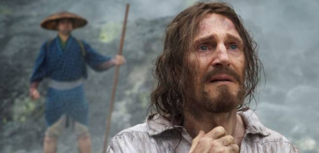 Martin Scorsese Releasing His Longest Film Yet With 'Silence'