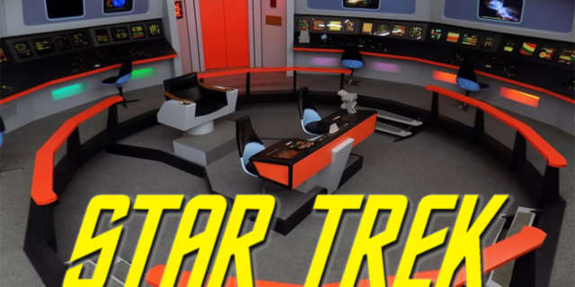 star trek tos set tours