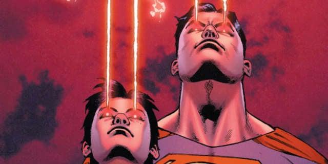 Superman 6 Preview Header
