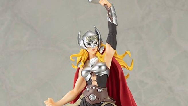 Thor Koto Bishoujo Header