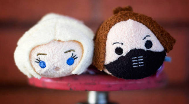 Disney to release the winter soldier sharon carter tsum tsums