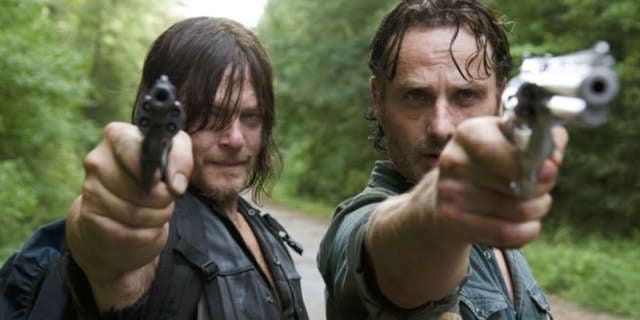 Walking Dead The Next World