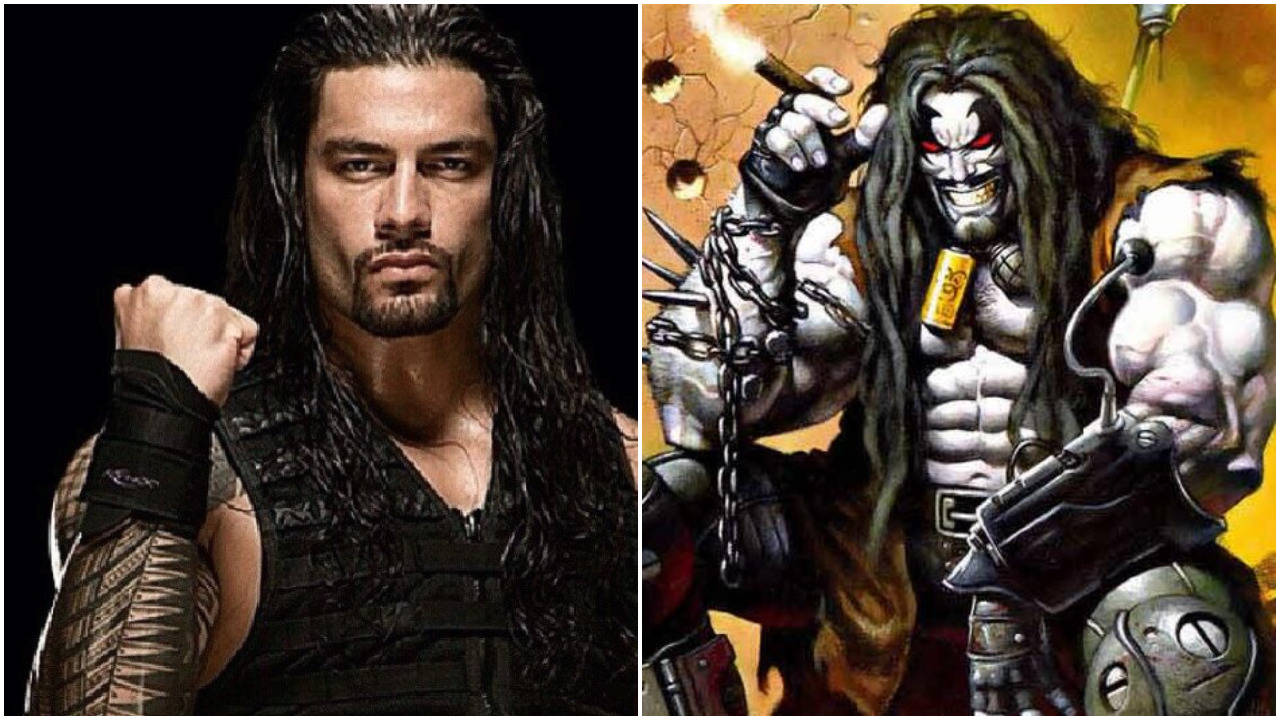 5 WWE Stars We'd Love To See As DC Comics Characters