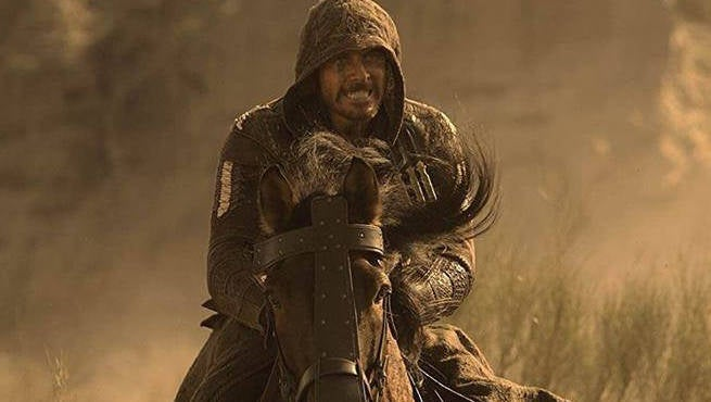 New Assassin's Creed Movie Photos Released