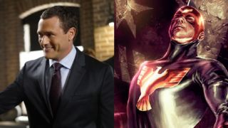 Agents of SHIELD - Jeffrey Mace