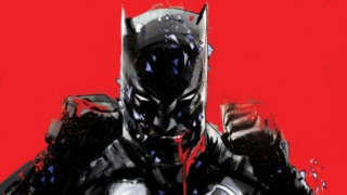 All Star Batman Jock Variant Covers