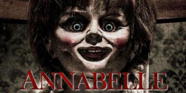 Annabelle 2 Trailer Released