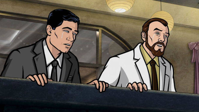 NYCC: Archer Boss Offers Fans A Glimmer Of Hope For Life Beyond Season 10