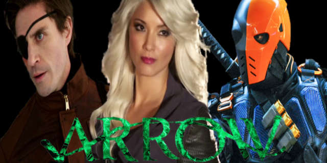 arrow villains deadshot deathstroke china white