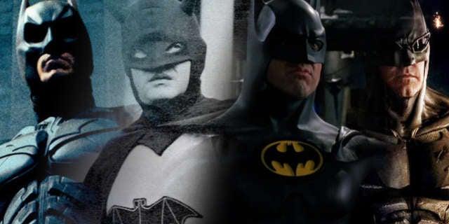 Batman Evo Header