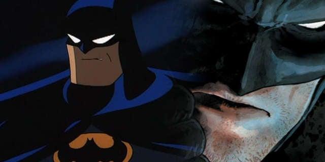 Batman Social Media Header