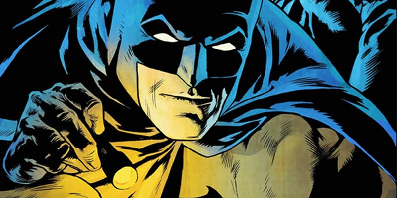 Batman Solo Movie Detective Story Ben Affleck