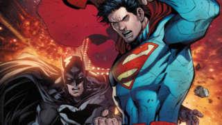Batman Superman Best Comic book friends