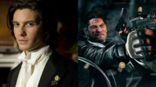 Ben Barnes The Punisher