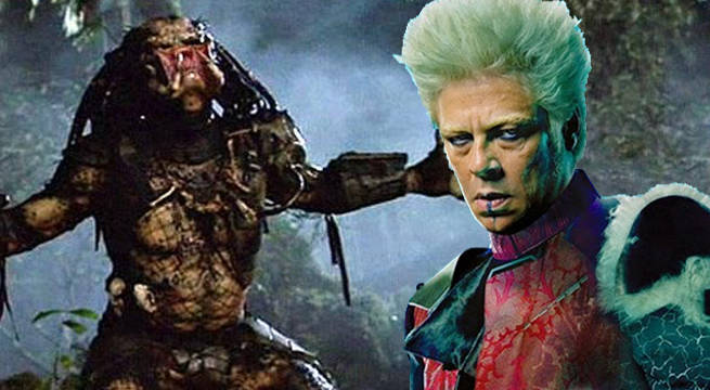 Benicio Del Toro Up To Star In The Predator Reboot