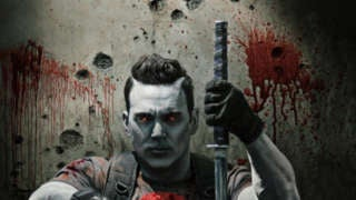 Bloodshot Jason David Frank