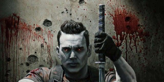 Bloodshot Jason David Frank