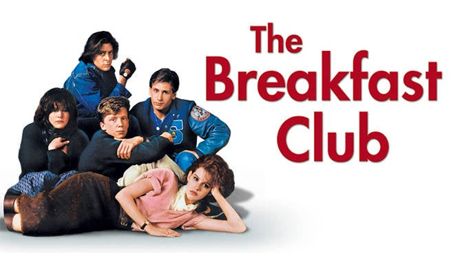 """Pop Culture References in The Goldbergs - """"Breakfast Club"""""""
