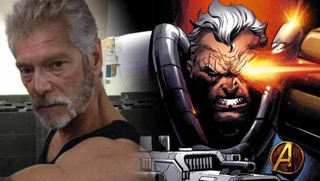 Who's Gonna Play Cable
