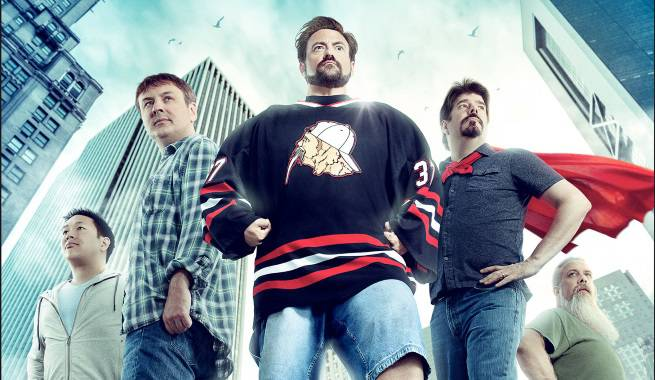 Exclusive: Comic Book Men Season 6 Key Art And Synopsis