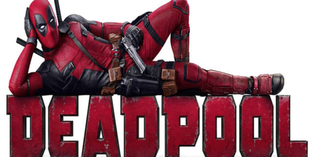 Deadpool 2 Movie Poster For Sale