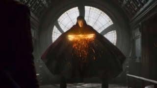 Doctor Strange Header