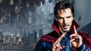Doctor Strange Magic