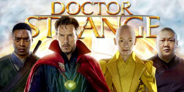 Doctor Strange: How Humor Plays Into The film