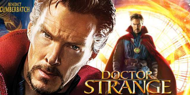 Doctor Strange: Benedict Cumberbatch On The Various Costumes He Wears