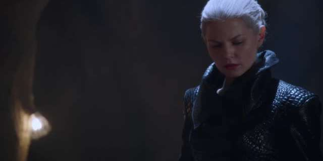 EXCLUSIVE Once Upon a Time Season 5 Deleted Scene - Trivial Pursuits screen capture