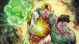 Flash and Green Lantern best Comic book friends
