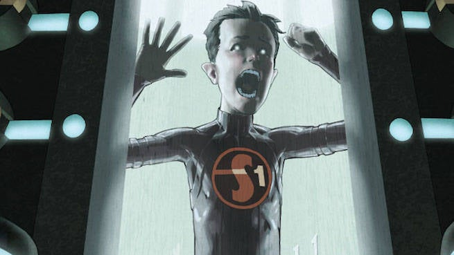 The Flash: 7 Cool Idea...