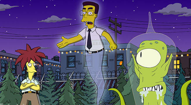 The Simpsons Will Resurrect Frank Grimes For 600th Episode