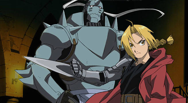 Action Fullmetal Alchemist trailer is here
