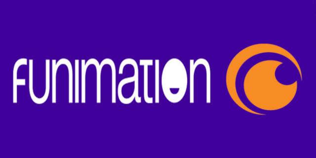 funimation crunchyroll