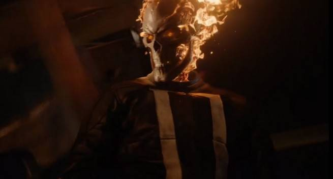 Gabriel Luna Explains Ghost Rider's Rules For Killing