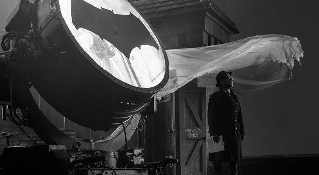 J.K. Simmons Talks Commissioner Gordon In Justice League