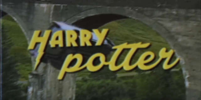 harry potter sitcom
