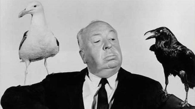 Hitchcock's 'The Birds' Getting All-New Adaptation
