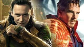 Loki Strange
