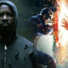 Luke Cage Civil War