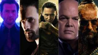 Marvel Cinematic Universe Villains