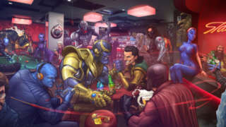 marvel villains by patrickbrown-d8i8p2o