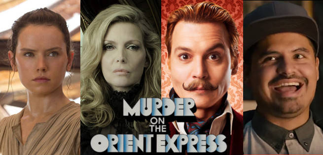 Murder on the Orient Express Full Cast Revealed